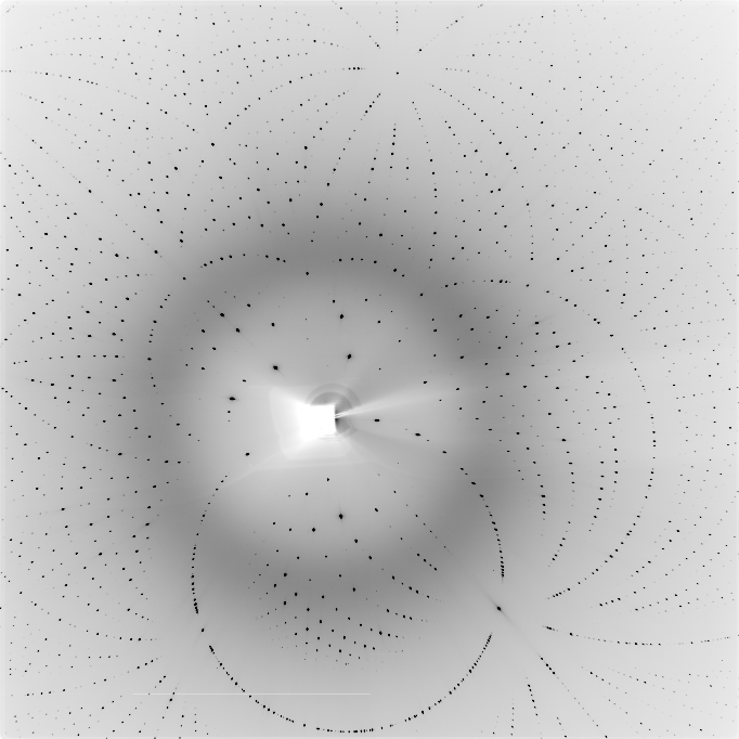 MacCHESS: Beyond the usual, Laue diffraction