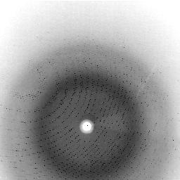 Deta collection strategy, diffraction pattern, fig1