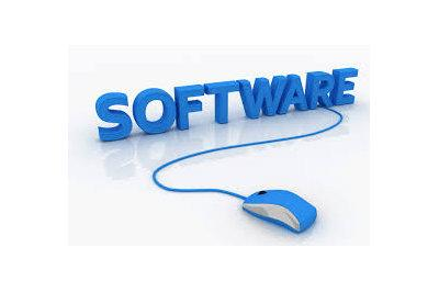 info graphics: software
